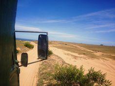 Sacolejando_no_4x4_em_Cabo_Polônio.jpg #nofilter #cabopolonio #uruguay #trip #holiday by agapetata