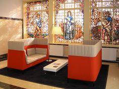 een wachtruimte Sonos, Lounge, Restaurant, Space, Airport Lounge, Floor Space, Lounge Music, Restaurants, Dining Rooms