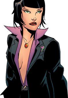 Selina Kyle in Batman #28 by Dustin Nguyen