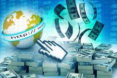 Ganar dinero en Internet desde casa