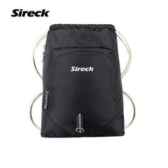 Sireck 15L Sports Gym Bags Sport Backpack Men Women Ultralight Running Gym  Cycling Fitness Chest Pack Bags mochilas deportivas f254094003506