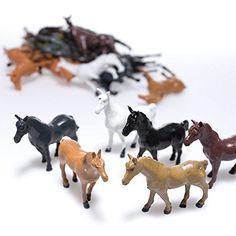 Fun Express Vinyl Plastic Horses Toy - 12 Pieces Fun Express https://smile.amazon.com/dp/B002I5I192/ref=cm_sw_r_pi_dp_x_m.lpybV7KGCRW