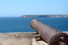 Fortaleza de Sagres - Portugal