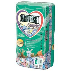 CareFRESH® Confetti® Small Pet Bedding