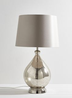 Photo 3 of Gold Chloe Table Lamp