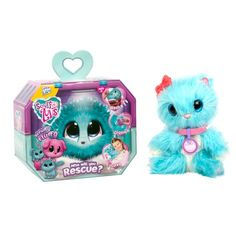 Little Live Scruff-A-Luvs Plush Mystery Rescue Pet - Blue Toys R Us, Kids Toys, Toddler Toys, Toddler Girl, Little Live Pets, Mystery, Adoption Certificate, Lol Dolls, Holiday Wishes