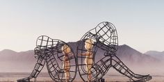 Burning Man is a festival that takes place at the end of every summer. Check out these amazing pictures from Burning Man. Burning Man Pictures, Unhappy People, Habits Of Mind, Black Rock Desert, Life Page, Good Mental Health, Brighton And Hove, Inner Child, Coaches