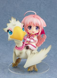 Buy PVC figures - Dog Days PVC Figure - Nendoroid Millhiore F. Biscotti Wave 01 - Archonia.com