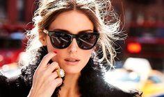 Olivia Palermo tiene claro qué tener en cuenta a la hora de elegir las gafas ideales para este verano. ¿Y tu, lo sabes?  ¡¡Hoy en el blog te lo contamos!!  #qmp #quemepongo #elecciongafas #gafasdesol #estilo #moda #fashion #gafasideales #verano #verano2017 #oliviapalermo