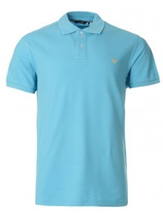 Mens Light Blue Polo T-shirt Blue Polo Shirts, Fathers Day Gifts, Light Blue, Polo Ralph Lauren, Gift Guide, Mens Tops, Fashion, Moda, Fashion Styles