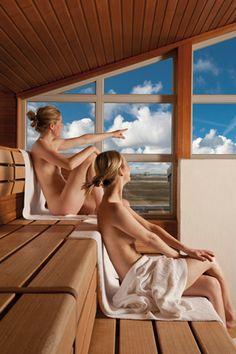 Sauna / Wellness Muscle And Nerve, Massage Techniques, Physiology, Hot Springs, Wellness, Culture, Logo, Bikinis, Men
