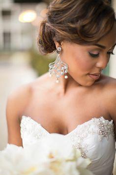 natural makeup bride… Photographer: Ah photography