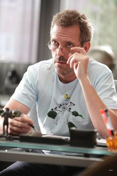 Cool house Gregory House, Best Tv Shows, Favorite Tv Shows, My Favorite Things, It's Never Lupus, Jonathan Lipnicki, Mejores Series Tv, Everybody Lies, House Md