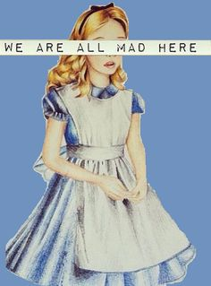 we are all made here