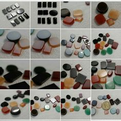 coming soon : vintage supplies, vintage gemstones, check out my supplies