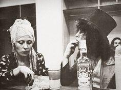 Marc Bolan, People, History, People Illustration, Folk