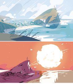 from http://theconceptartblog.com/2013/11/10/a-arte-do-seriado-steven-universe-da-cartoon-network-1/