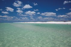 Look At These Amazing Clear Waters In Pensacola Beach Florida 3 Explorepcola
