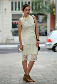 cos, h&m, fashion, fashionblog, בלוגאופנה,אופנה,skirt,ootd, whatiwore,lookoftheday,ss14