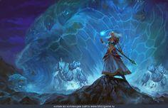 Jaina's Fury by yeyuan