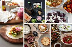 5 Easy weekday dinner ideas