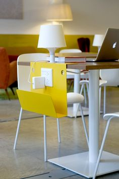 Coffee Shop-Office Hybrids: The Workplace of the Future? | Co.Design: business + innovation + design