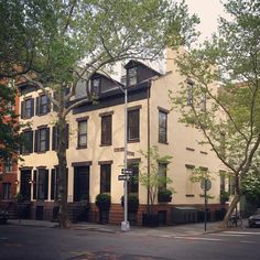 New York City Boroughs ~ Brooklyn | Brooklyn Heights Historic District