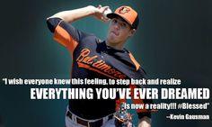 Kevin Gausman #Baltimore #Orioles