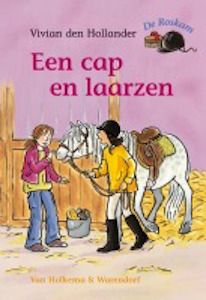 Alle recensies over Vivian den Hollander – Een cap en laarzen (De Roskam) | http://www.ikvindlezenleuk.nl/product/hollander-cap/