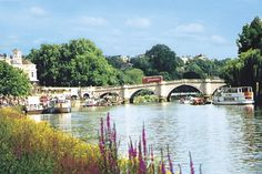 Richmond Upon Thames, Places To See, Beautiful Places, To Go, Royalty, Thoughts, World, Travel, Art