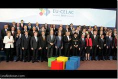 Celac pide más compromiso a la Unión Europea con Venezuela, Cuba y Mercosur - http://www.leanoticias.com/2015/06/11/celac-pide-mas-compromiso-a-la-union-europea-con-venezuela-cuba-y-mercosur/