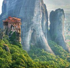 Norte de Grecia! Con ganas de estar alli!!!