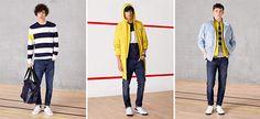 Lacoste apresenta coleção #ultramarine | ShoppingSpirit