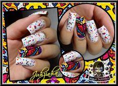 Nail Art's - by Juhzinha