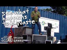 How to Compost - 8 Methods [One is Creepy] | GreenShortzDIY - YouTube