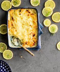 Mitä tehdä perunamuusista? Upota tähdemuusi näihin ruokiin - Kotiliesi.fi Lasagna, Rap, Potatoes, Ethnic Recipes, Food, Potato, Essen, Wraps, Meals