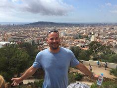 Barcelona – Barca, Barca, Barca! – Catch Me If You Can