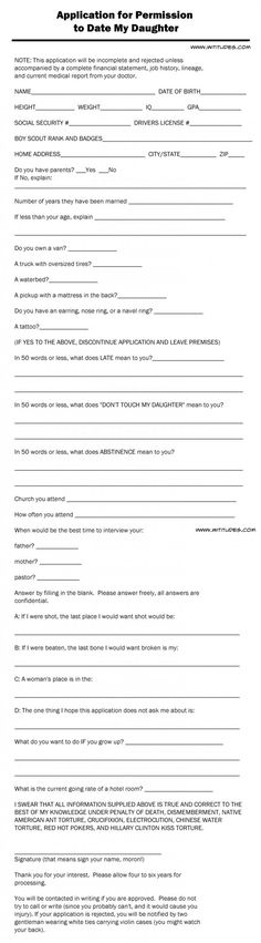 Dating application love this
