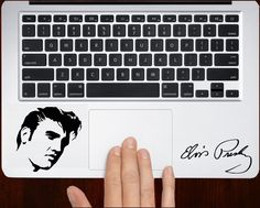 1. Easy application in minutes.2. High resolution, full detail precision cut.3. Decals are cut on High Quality Products. (Oracal 631)4. Compatible with all Apple Macbook Sizes.5. Leaves no residue whe
