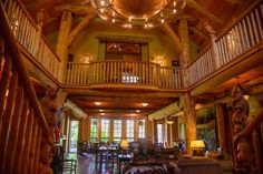 The Lodge at Suttle Lake Oregon