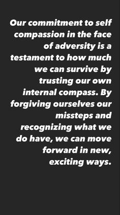 #compassion #selflove #selfcare #metaphysical #trust Tomorrow Is A New Day, Self Compassion, Self Care, Forgiveness, Trust, Humor, Inspiration, Biblical Inspiration, Humour