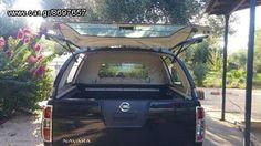 Πωλείται Κουβουκλιο για navara d40 - € 350 EUR - Car.gr