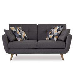 Zara Two Seater Sofa