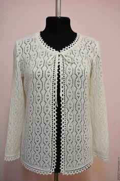 crochet Knitting Machine Patterns, Sewing Stitches, Crochet Patterns, Crochet Purses, Knit Jacket, Western Wear, Crochet Clothes, Hand Knitting, Knit Crochet