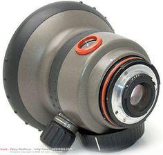 ニコノスR-ニッコール20〜35ミリメートルF / 2.8リア