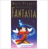 New Listing Started Walt Disney's Masterpiece: Fantasia (Pal/Vhs) £0.39
