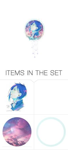 """""""Demons are like obedient dogs; they come when they are called."""" by girlinthebigbox ❤ liked on Polyvore featuring art"""