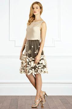 Skirts | Naturals DECORINE SKIRT | Coast Stores Limited