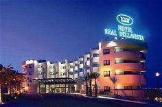 | Bikotel | Real Bellavista Hotel & Spa
