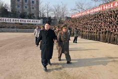 North Korea Hacking Shows Kim Jong Un's Global Reach North Korea Rules, South Korea, Shiga, Kim Jong Un, Donald Trump, Nuclear Test, Armistice Day, Korean People, Beijing